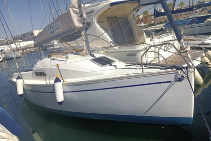 TARSIS 24 for sale in Spain for €35,000 (£29,911)