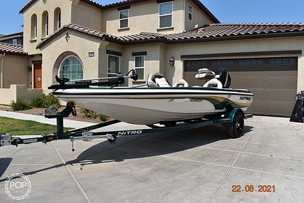 Nitro 482 for sale in United States of America for $20,750 (£15,096)