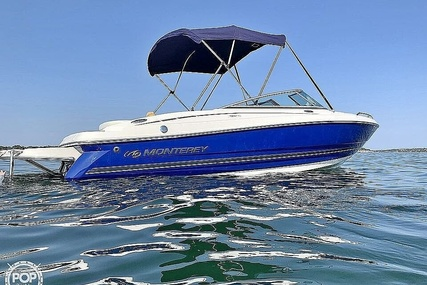 Monterey 194fs for sale in United States of America for $17,750 (£12,970)