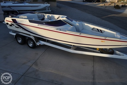 Eliminator 236 eagle xp for sale in United States of America for $57,800 (£42,052)
