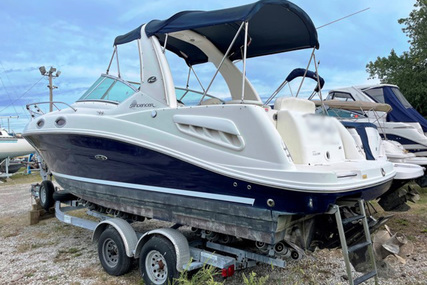 Sea Ray 260 Sundancer for sale in United States of America for $47,900 (£35,363)
