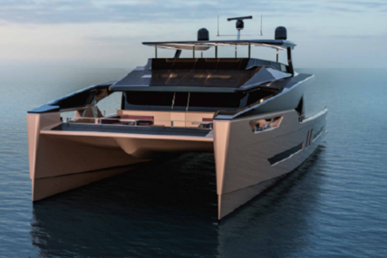 Alva Yachts Ocean ECO 90 for sale in United States of America for P.O.A. (P.O.A.)