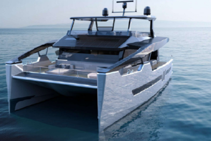 Alva Yachts Ocean ECO 60 for sale in United States of America for P.O.A. (P.O.A.)