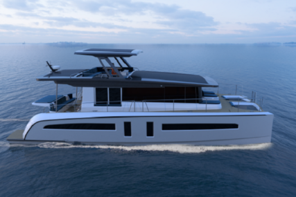 Alva Yachts Ocean ECO 43 for sale in United States of America for P.O.A. (P.O.A.)