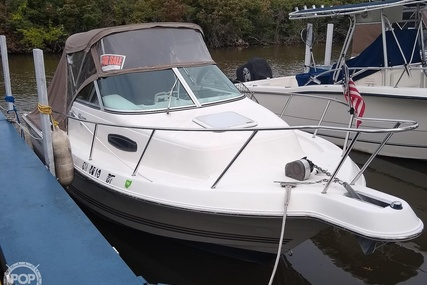 Wellcraft 22 WA for sale in United States of America for $20,000 (£14,572)