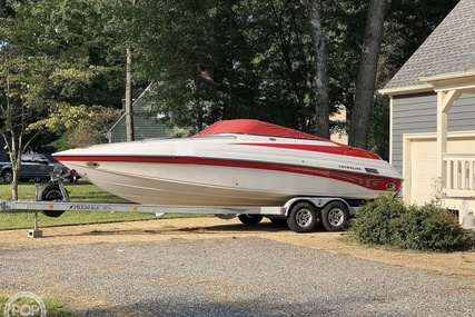 Crownline 266 CCR for sale in United States of America for $39,995 (£29,265)
