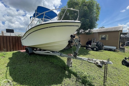 Grady-White Adventure 20 for sale in United States of America for $11,800 (£8,711)