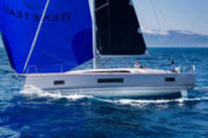 Beneteau Oceanis 461 for sale in France for €439,000 (£370,483)