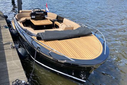 NAUTA Spirit 25 Cabin for sale in Netherlands for €72,500 (£61,124)