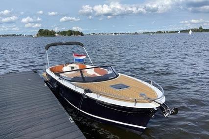 NAUTA Spirit 28 Cabin for sale in Netherlands for €122,500 (£103,278)