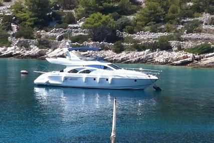 Azimut Yachts 50 for sale in Croatia for €410,000 (£346,363)