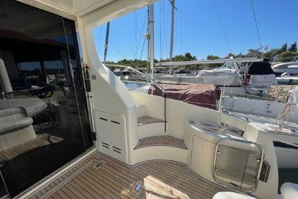 Azimut Yachts 42 for sale in Croatia for €185,000 (£156,126)