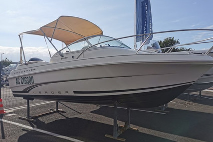 Jeanneau Leader 545 for sale in France for €18,500 (£15,597)