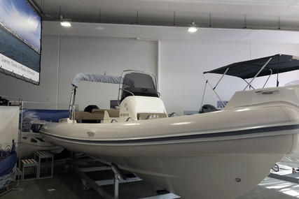 Nuova Jolly 700 XL for sale in France for €69,600 (£59,620)