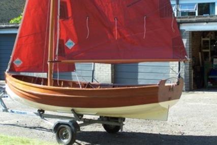 Custom Wootton Bridge Sailing dinghy for sale in United Kingdom for £4,750