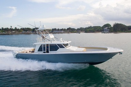 Gulf Stream Yachts Custom Center Console for sale in United States of America for $1,850,000 (£1,365,777)