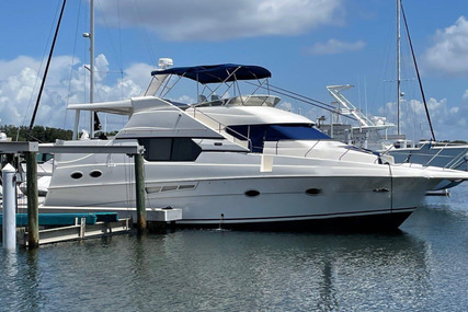 Silverton 453 Motor Yacht for sale in United States of America for $219,900 (£160,907)