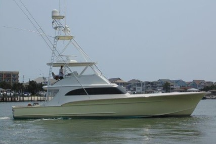 Ritchie Howell Sportfish for sale in United States of America for $1,675,000 (£1,236,582)