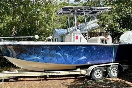 Mako 211 CC for sale in United States of America for $32,000 (£23,316)