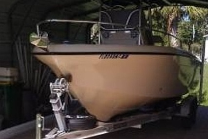 Carolina Skiff 2100 Sea Chaser for sale in United States of America for $37,800 (£27,621)