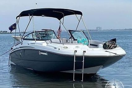 Hurricane SUNDECK 2200 DC for sale in United States of America for $59,995 (£43,686)