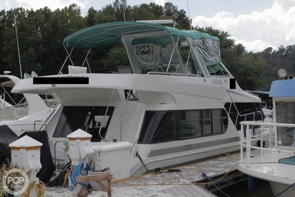 Bluewater Yachts 460 Coastal Cruiser for sale in United States of America for $110,000 (£80,066)