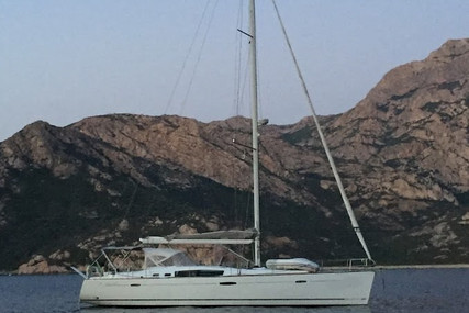 Beneteau Oceanis 50 for sale in Italy for €180,000 (£153,829)