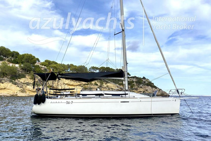 Beneteau First 36.7 for sale in Spain for €67,000 (£57,776)