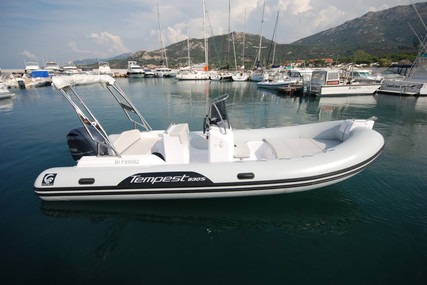 Capelli TEMPEST 630 S for sale in France for €41,700 (£35,157)