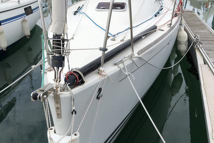 Beneteau First 27.7 for sale in France for €38,000 (£32,037)