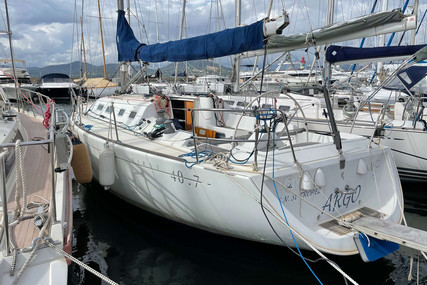Beneteau First 40.7 for sale in France for €69,000 (£58,240)