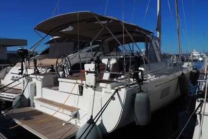 Beneteau OCEANIS 51.1 for sale in France for €434,000 (£371,687)