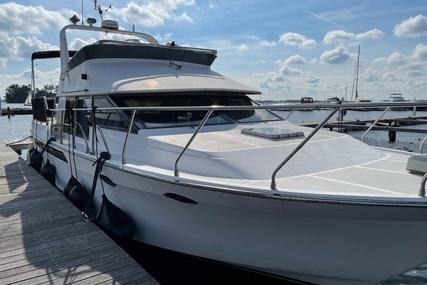 Ocean Alexander 440 for sale in Netherlands for €69,995 (£59,945)