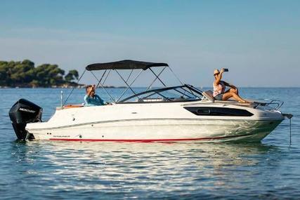 Bayliner VR6 Cuddy for sale in United Kingdom for £85,230