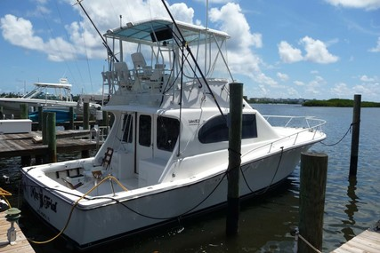 Luhrs 380 Tournament for sale in United States of America for $69,500 (£50,701)