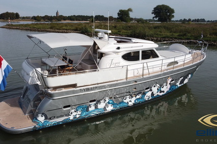 Elling E4 ULTIMATE for sale in Italy for €839,000 (£717,014)
