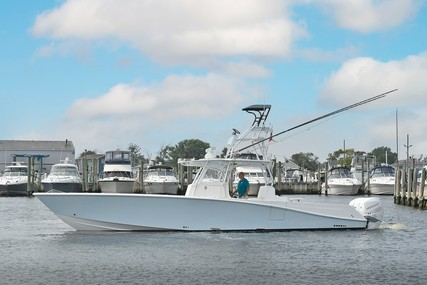 Concept 39 Center Console for sale in United States of America for $389,000 (£283,431)