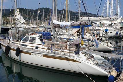 Helmsman 49 Trans-Ocean for sale in Italy for €120,000 (£101,341)