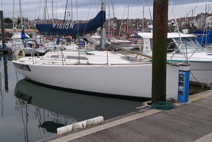 Seaquest SJ 320 for sale in United Kingdom for £28,500