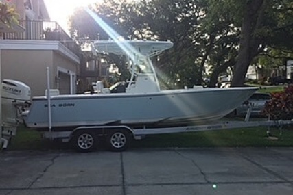 Sea Born LX24 for sale in United States of America for $90,000 (£65,855)