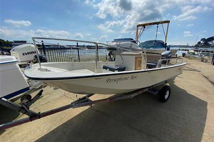 Boston Whaler 17 Montauk for sale in United Kingdom for £11,999