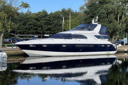Fairline Phantom 43 for sale in United Kingdom for £152,950