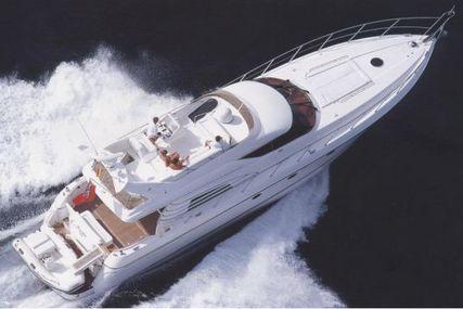 Sunseeker Manhattan 62 for sale in France for €495,000 (£423,030)