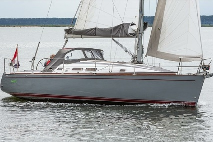 Gib Sea 364 Master for sale in Netherlands for €59,900 (£50,551)