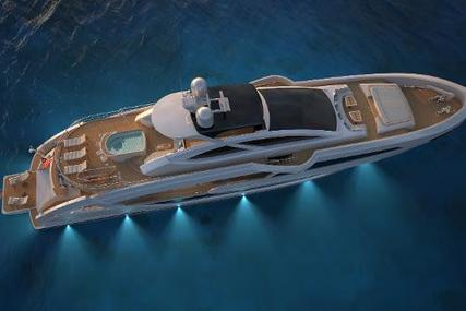 Custom Legacy Superyacht for sale in South Korea for $17,895,000 (£13,076,361)