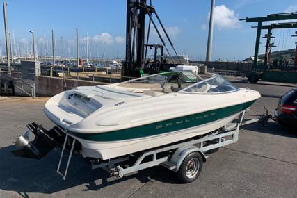 Bayliner 1850 BR for sale in United Kingdom for £10,495
