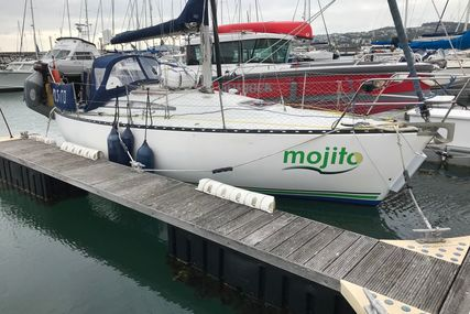 Trident 80 for sale in United Kingdom for £15,000