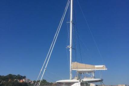 Lagoon 46 for sale in Spain for €680,000 (£582,491)