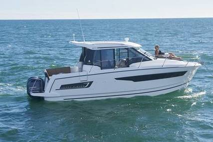 Jeanneau Merry Fisher 895 for sale in United Kingdom for £172,979