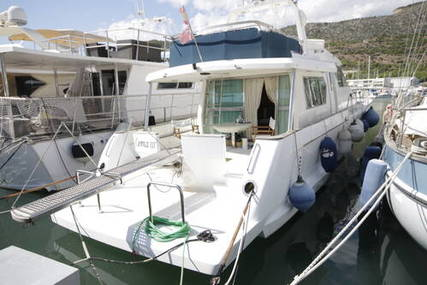 Astondoa 18 M for sale in Spain for €59,950 (£50,696)